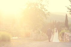 Romantic Italy Destination Wedding