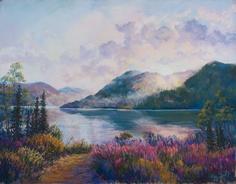 http://www.peggybingham.com/wp-content/uploads/2009/11/Fireweed-at-Hope-Alaska-24x20.jpg