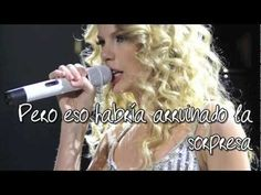 For You - Taylor Swift (Traducida Al Español) Rare Song