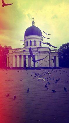chisinau love city