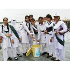 World Association of Girl Guides and Girl Scouts - Our World: Pakistan