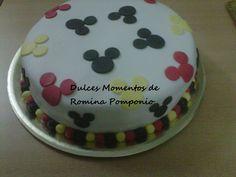 torta mickey