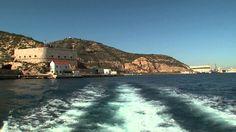 Barco Turístico - Cartagena - España