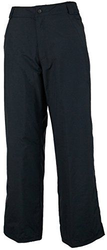 Obermeyer Keystone Short Mens Ski Pants  Large ShortBlack >>> Click image for more details.(This is an Amazon affiliate link and I receive a commission for the sales)