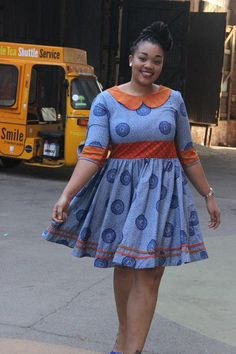 The best collection of latest and most Beautiful Ankara Skirt Styles For Chubby Ladies. These plus size ankara skirt styles were particularly selcted to make every plus size and thick lady glow in ankara skirt styles and designs African Print Dresses, African Print Fashion, Africa Fashion, African Fashion Dresses, African Dress, African Clothes, Ankara Fashion, African Attire, African Wear
