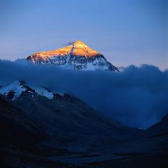 Travel Stories Collection: Himalayan Full Moon