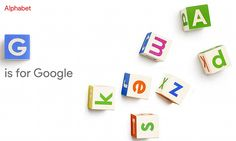 Google is now Alphabet (well, sort of): the internet reacts