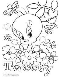 piolin te amo Colouring Pages page 2 ColoringCartoons