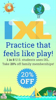 170 Best About IXL images in 2019 | Baby learning, Educational