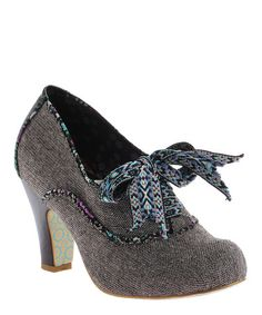 Love this so much I ordered it! From #zulily Mine!! Love a good shoe shopping spree :D 3 pairs from Irregular Choice. Life is GOOD !!!