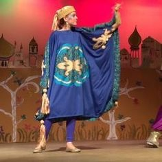 How To Sew A Magic Carpet Costume #crafts #sewing #costumes #Aladdin