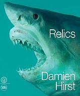 """""""Relics"""" by Damien Hirst"""