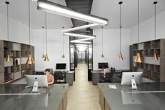 zig zag light(n)ing!   Black Ocean Firehouse, New York by Architecture at Large, Rafael de Cardenas