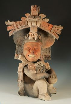 Care' Huaco Ta Cariñosa. Nazca phase III, Perú, AD 500 Amazons Women Warriors, Colombian Art, Cerámica Ideas, Hispanic Art, Robot Concept Art, Mesoamerican, Ancient Mysteries, Indigenous Art, Sacred Art