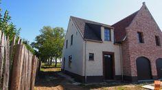Nieuwbouw halfopen bebouwing - Torhout | Immoweb ref:5897782
