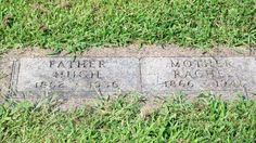 Hugh & Rachel (Cairnes) Fleming's grave Birth: 	1862 Death: 	1936    Family links:   Spouse:   Rachel Fleming (1866 - 1946)*   *Calculated relationship   Burial: Lakeview Cemetery  Eau Claire Eau Claire County Wisconsin, USA