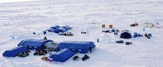 Expedición Polo Norte,Travesía al Polo Norte,Esquiar en El Polo Norte