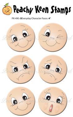 caras de gomaeva