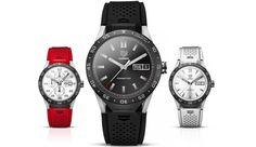 Android Wear gana una marca de lujo con TAG Heuer - http://www.esmandau.com/178270/android-wear-gana-una-marca-de-lujo-con-tag-heuer/