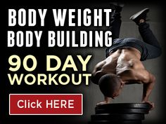 Bodyweight Body Building