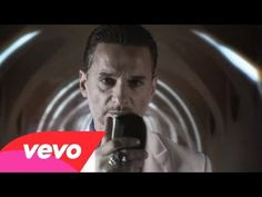 Depeche Mode –Heaven.