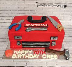 Items similar to Set 6 Handyman Tools on Etsy 30 Birthday, Birthday Cakes, Birthday Ideas, Family Cake, Fondant Cake Toppers, Rehearsal Dinners, Cake Designs, Amazing Cakes, Cake Ideas