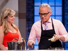Behind the Scenes snapshots of Food Network Star, Season 10: Star Salvation