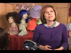 WCVB-TV Channel 5 reporter Kelley Tuthill, a breast cancer survivor treated at Dana-Farber, shares her tips for selecting a wig and wearing it with confidence.