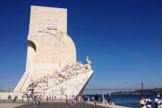 Pronti a partire!? Lisbona, Portogallo - Snapshots