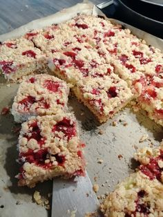 Cherry Crumble, Cherry Desserts, Crumble Topping, Homemade Pie, Country Cooking, Stevia, Food And Drink, Baking, Recipes
