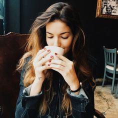 5 redenen waarom je beter groene thee kunt drinken dan koffie