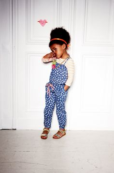 Mini Boden SS13 Kids Fashion