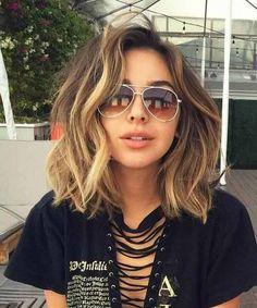 Cute Layered Bob Haircuts 2017 – 2018 for Girls and Women