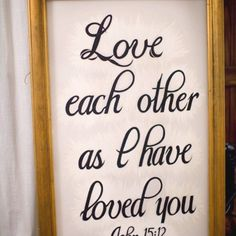 Bible quotes for wedding!