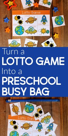 Preschool Lotto Game - Walking by the Way Free Preschool, Toddler Preschool, Preschool Activities, Early Learning, Fun Learning, Lotto Games, New Vocabulary Words, Activity Bags, Inspired Learning