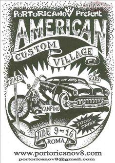 American Custom Village - Roma http://www.kustomgarage.it/index.php?option=com_jevents=icalrepeat.detail=734=230=2013=06=09=american-custom-village-roma=1679110beeee6a3857cb6dd623bd79ac