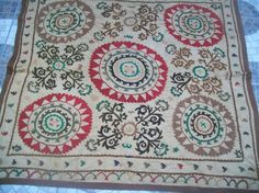 table cover by nazarhometextiles on Etsy