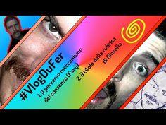 7. #VlogDuFer - il perverso meccanismo del consenso (Favij) - news sulla...