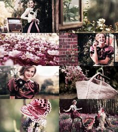 if the months had faces→ Emma Watson as May,suggested by sweetlyshedidsing
