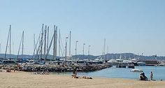 Sainte Maxime Tourist Guide - Information France