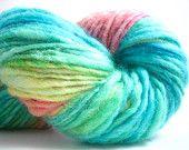 yarns yarns yarn. beautiful yarns from different etsy shops .