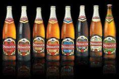 primator collection Czech Beer, Sauce Bottle, Soy Sauce, Collection, Bean Dip