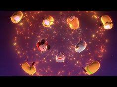 Another cute Disney Tsum Tsume short! Tsum Tsum Party, Disney Tsum Tsum, Short Film Stories, Fireworks Gif, Game Effect, Tsumtsum, Disney Toys, Walt Disney, Holiday 2014