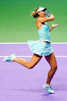 """ Rafael Nadal + Maria Sharapova ""                                                                                                                                                                                 More"