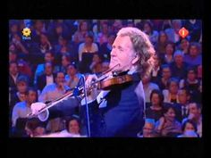 André Rieu - 100 greatest moments Part 1 - YouTube