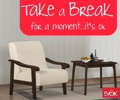 Rejuvenate your evening breaks by adding flavors to your gossips and chit chats. Wonderful lobby sets crafted out of well-finished solid wood and rubber wood. Check out the whole range of lobby sets at Evok -http://bit.ly/1ytHPHo
