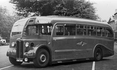 The Metalcraft Story 1946-1954 Cooper of Oakengates liked Crossley SD42s and the vehicles accounted for more than half of the fleet in the 1950s