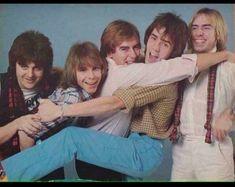Les Mckeown, Leif Garrett, Bay City Rollers, Rock Bands, Childhood Memories, Pin Up, Daughter, Teen, Couple Photos