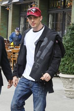 Tom Hardy... Dang, is that sexy or what ❤❤❤