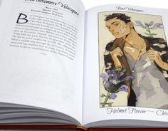 A History of Notable Shadowhunters